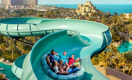 Aquaventure Wasserpark Tickets günstig online buchen