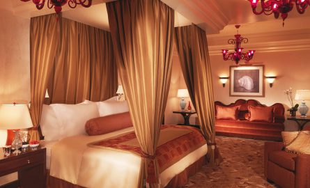 Suite im Hotel Atlantis The Palm Dubai