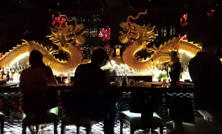 Buddha Bar im Grosvenor House in Dubai