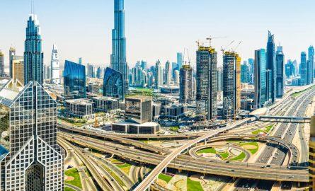 Häufige Fragen zu Dubai