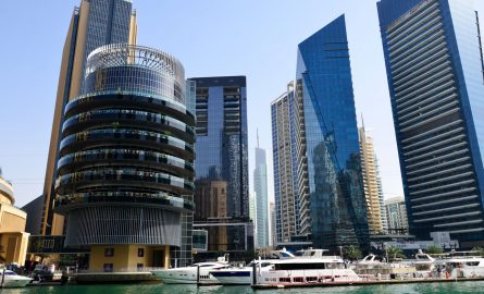 Pier 7 Bars und Clubs in Dubai