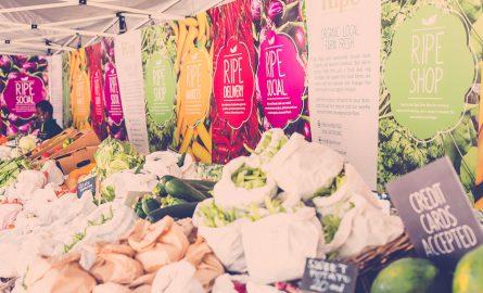 Ripe Market in Dubai