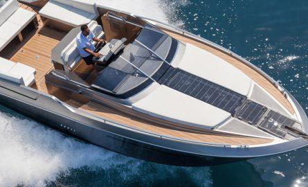 Chartern Sie Ihre Yacht in Dubai online