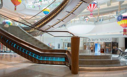 BurJuman Centre Einkaufsparadies