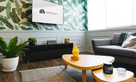 Dubai Experience Büro