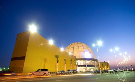 Shoppen in der Dubai Outlet Mall
