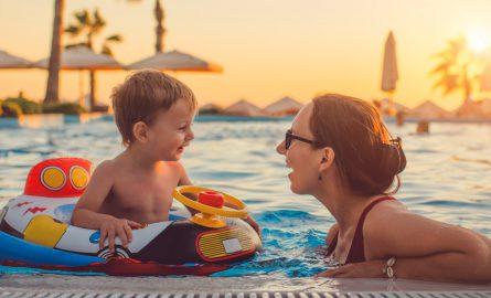 Familienhotels in Dubai günstig online buchen
