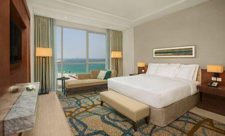 Hotel Hilton Dubai Jumeirah Beach