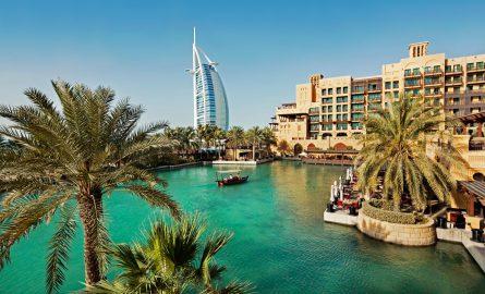 Hotel Madinat Jumeirah Mina a Salam