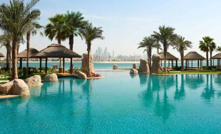 Hotel Sofitel Dubai Palm Resort & Spa