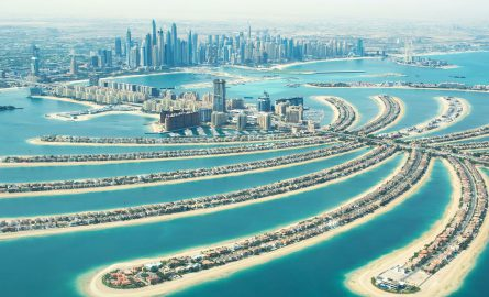 Palm Jumeirah Hotels in Dubai