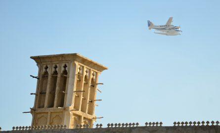 Rundflüge über Dubai online buchen