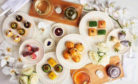 Plato's Café Desserts