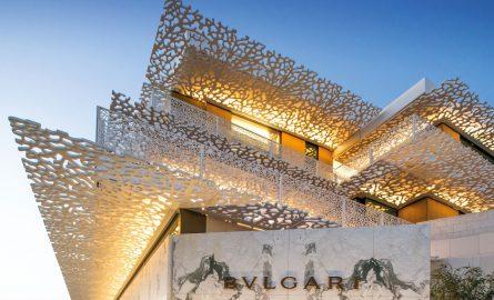 Bulgari Standhotel Dubai