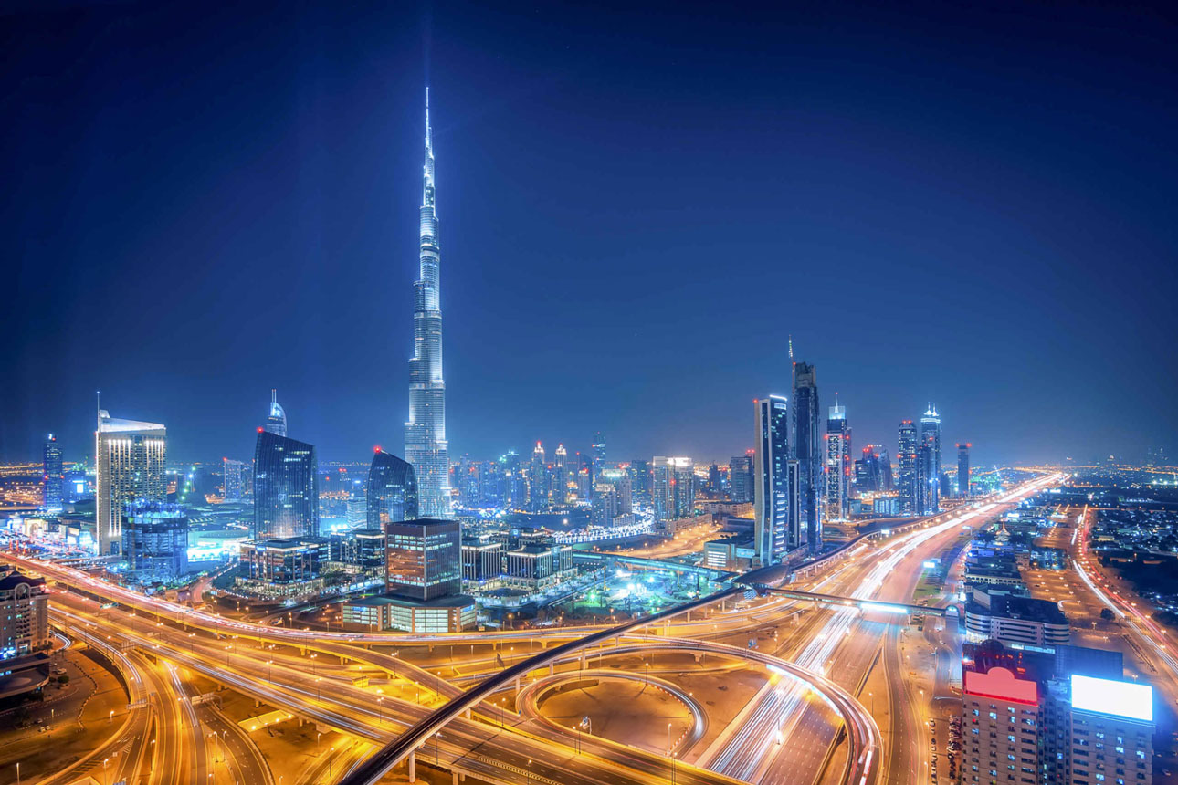 The Best Burj Khalifa Tickets in