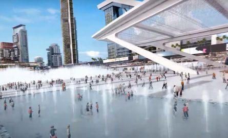 Grand Civic Plaza
